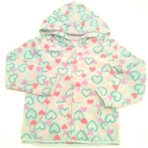 4/$12 Garanimals Girls Coat Size 4T.